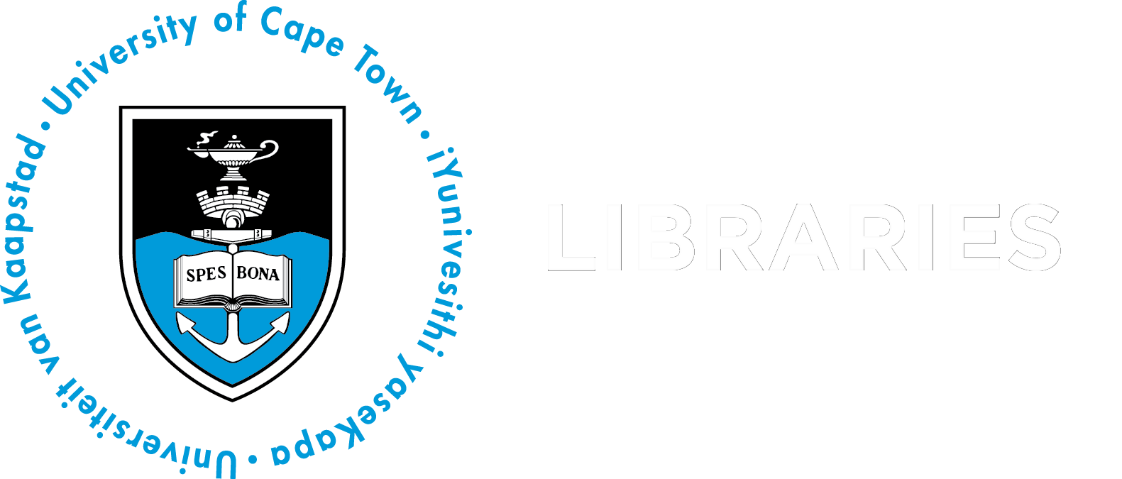 UCT Library Logo